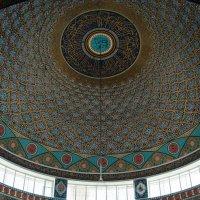Мечеть в Кемере :: Андрей Володин