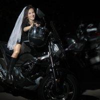 Невеста :: Lika Shakhmatova