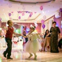 Танец :: Альберт Ханбиков