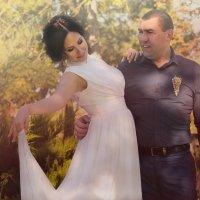Осень...Свадьба...) :: Нэтхен *