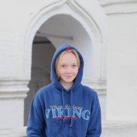 Зоя :: Ксения Угарова
