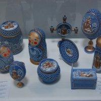 Изделия рязанских мастеров прикладного искусства :: Александр Буянов
