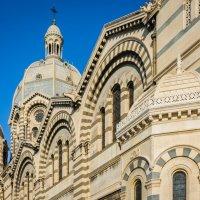 Sainte Marie Majeure, Marseille :: Александр Димитров