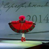 Серебряная нить 2014 - Москва :: Павел Myth Буканов