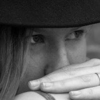 В поисках вдохновения :: Марина Казнина