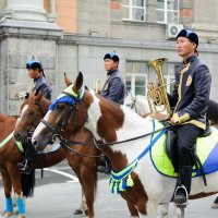 монгольская кавалерия :: Дмитрий Часовитин