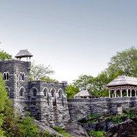 Belvedere Castle :: Александр Чекмарев