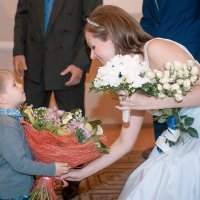 Самые искренние поздравления :: Юлия Усанова