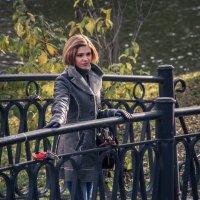 ФОТОСЕССИЯ С ЗАМОЧКАМИ :: Oleg Ko