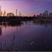 10.Ледяное озеро---05 :: Владимир Холодный