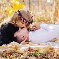 Love Story :: Maria Nik