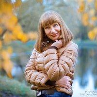 осень :: Светлана Старикова
