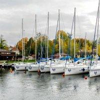 Port Węgorzewo :: Viktor Preuß.039ru
