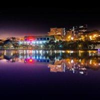 Озеро Чан :: gegemoon