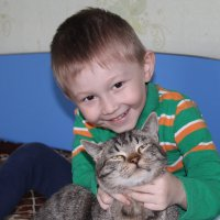 Сынуля :: Елена Мукаева