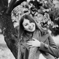 золотая осень :: Таня Тэффи