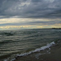 Черное море :: Ирина Мамчур (Малыгина)