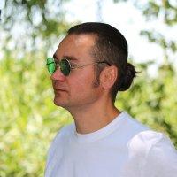 Лёха. :: Сергей Касимов