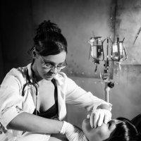 Crazy Doctor :: Mikhail Khorev