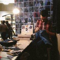 The Levi's ® Tailor Shop :: Alistina
