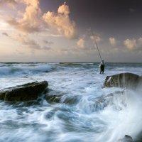 Штормовая рыбалка :: ruslan