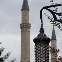 Стамбульский фонарик :: Елена Даньшина