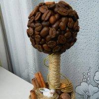 Кофейное дерево :: Galina R