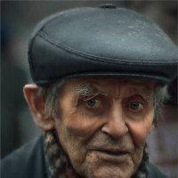 Осенний дождь :: Александр Поляков