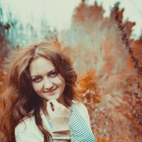 Анастасия :: татьяна вашурина