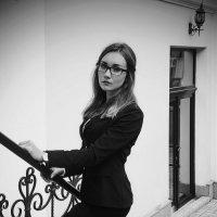 Катерина :: LENUR Djalalov