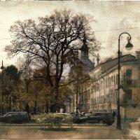 My magic Petersburg_00979 :: Станислав Лебединский