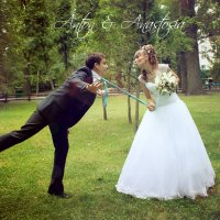 Антон и Настя :: Dorri S