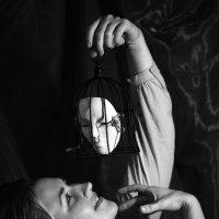 Снимайте маски, Господа! :: Анна Кузнецова