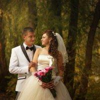 Свадьба :: Татьяна Курамшина