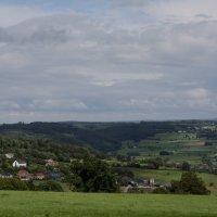 Зеленые просторы Бельгии :: Yulia Sherstyuk