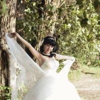Все невесты красивы !!! :: Ксения Заводчикова
