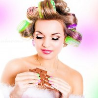 Sweety Girl :: Фотостудия Объективность