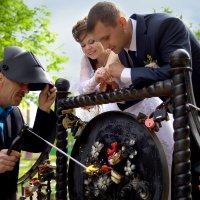 Свадьба :: Юлия Клименко