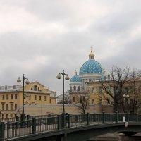 Свято-Троицкий Измайловский собор :: Вера Моисеева