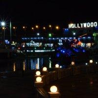 Ночной Голливуд в Египте :: Юлианна Евгеньевна