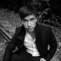 Мой портрет :: Evgeniy Ignashin
