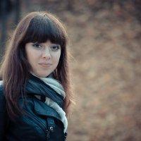 Улыбка :: Ирина Кошка