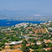 Греция :: dotsent UVU