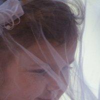 Как невеста :: Анастасия Махова