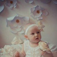 Малышка :: Анастасия Махова