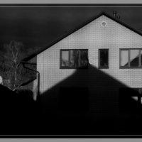Ночная геометрия :: Григорий Кучушев