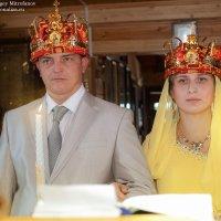 Венчание :: Сергей Митрофанов