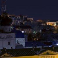 ночь :: Boroda Boroda
