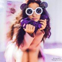 purple rose... :: Наталья Ковалева