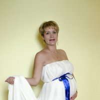 9 месяцев :: Оксана Холод